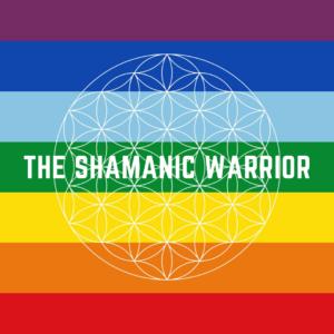 the shamanic warrior (1)